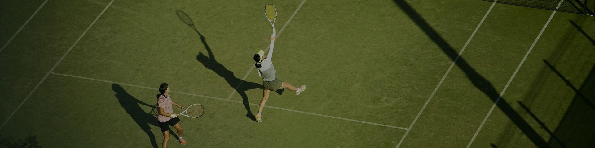 Aménagez vous-même votre court de tennis en gazon artificiel