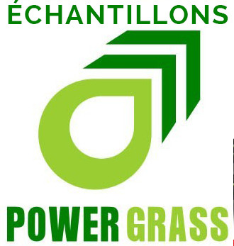 Échantillon POWER GRASS